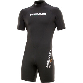 HEAD M's Shorty One Black (BK)